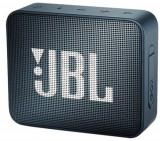 Boxa Portabila JBL Go 2, Bluetooth, 3.1 W (Navy)