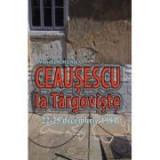 Ceausescu la Targoviste. 22-25 decembrie 1989. Editia a II-a - Viorel Domenico