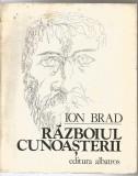 H(00)  ION BRAD-Razboiul Cunoasterii