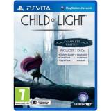 Child of Light Complete Edition PS Vita