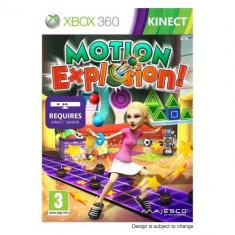 Motion Explosion XB360