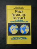ALEXANDER KING, BERTRAND SCHNEIDER - PRIMA REVOLUTIE GLOBALA