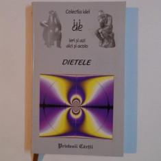 DIETELE DE HERVE ROBERT,