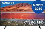Televizor LED Samsung 165 cm (65inch) UE65TU7072, Ultra HD 4K, Smart TV, WiFi, CI+