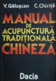 Manual de acupunctura traditionala chineza  -  V. Galuscan