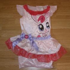 Costum carnaval serbare animal iepuras iepure lps pentru copii de 7-8 ani, Din imagine