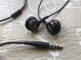 Casti AKG, Casti In Ear, Cu fir, Mufa 3,5mm, Samsung