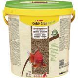 Sera Goldy Gran 10L 874, Hrana carasi granule 2,9kg