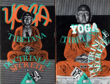 Yoga tibetană & doctrinele secrete (2 vol.)