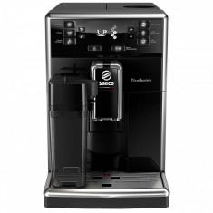 Espressor cafea Philips PicoBaristo SM5460/10 10 bauturi AquaClean Negru