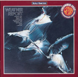 Weather Report Weather Report remastered (cd)