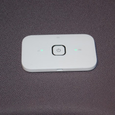 Router 4G LTE  HUAWEI R218H 150Mbps CAT4 Mobile Wifi liber in orice retea