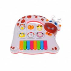 Mini orga de jucarie pentru copii 0000028