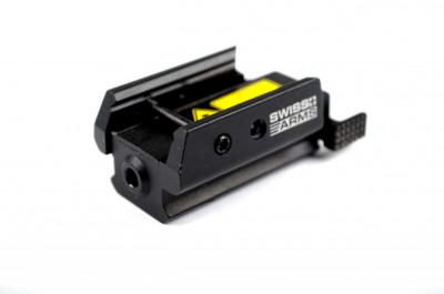 Punctator laser micro RIS foto