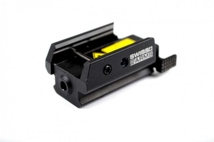 Punctator laser micro RIS