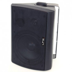 Boxa sonorizare linie 6.5 inch 100v/8ohm negru