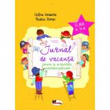 Jurnal de vacanta - Clasa a III-a | Rodica Chiran, Aramis