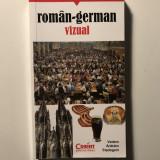 Ghid conversatii roman - german
