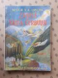 ZANELE DIN VALEA CERBULUI  × NESTOR URECHIA an 1946