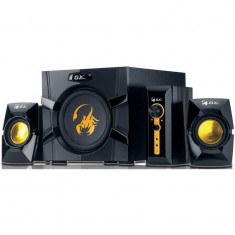 Boxe Genius GX Series SW-G2.1 3000