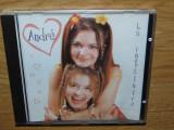 Cumpara ieftin ANDREE -LA INTALNIRE CD ALBUM ANUL 1999, cat music