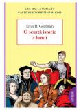 O scurta istorie a lumii | Ernst H. Gombrich, Arthur