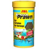 JBL NovoPrawn 250ml 3027700, Hrana creveti 145gr