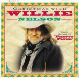CD Willie Nelson – Christmas With Willie Nelson, original