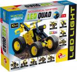 Cumpara ieftin Set STEM 10 in 1, ATV cu LED