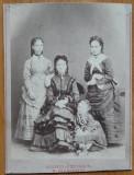 Maria Barbulescu , fotografie de secol 19