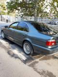 BMW 520d, Seria 5, 520, Motorina/Diesel