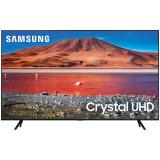 Televizor Samsung LED Smart TV UE75TU7072UXXH 190cm Ultra HD 4K Black