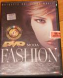 DVD XXX - Moda Fashion