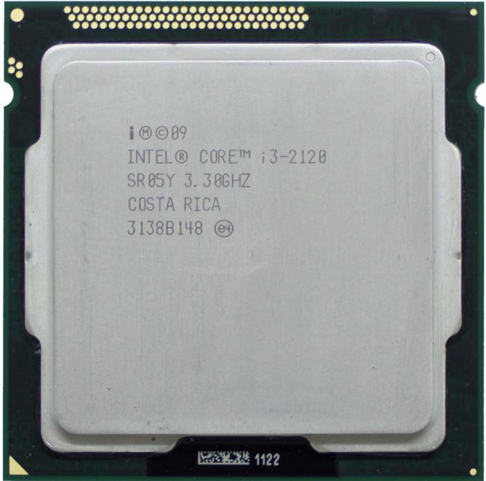 Procesor Desktop PC Intel Core i3-2120 3.30GHz SR05Y Socket LGA 1155 CPU i3