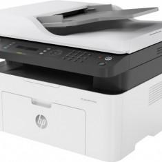 Multifunctionala HP Laser MFP 137fnw, monocrom, A4, 20 ppm, USB (Alb)