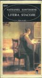 Litera stacojie - Nathaniel Hawthorne (cartonata, RAO)