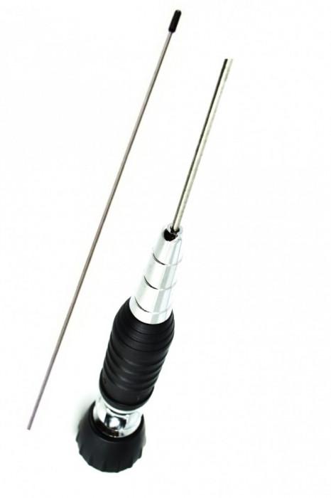 Tija antena statie cu unghi reglabil CB ART12749 ManiaCars