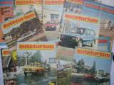 Revista Autoturism nr.5-1980