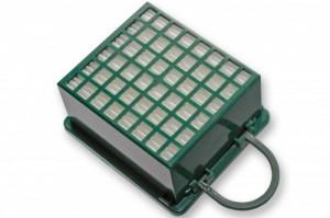 Hepa-filter passend pentru vorwerk vk130, vk131, kobold 130, 131, sc u.a., ,