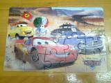 Disney Cars McQueen / puzzle copii 20 piese +2 ani