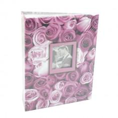 Album foto Roses personalizabil, format 10x15, 200 poze