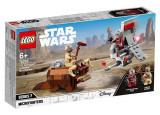LEGO Star Wars - Microfighter T-16 Skyhopper vs. Bantha 75265