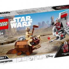 LEGO Star Wars - Microfighter T-16 Skyhopper vs. Bantha 75265