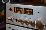 SCOTT 440A -Amplificator vintage-