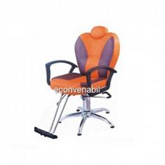 Scaun Profesional Salon Frizerie Coafor Reglabil 8648