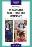 Cumpara ieftin Introducere in politici sociale comparate