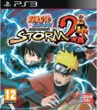 Naruto Shippuden: Ultimate Ninja Storm 2 PS3