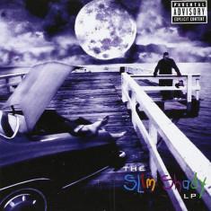 Eminem The Slim Shady LP (cd)