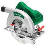 Fierastrau circular STATUS, 1400 W, 5000 RPM, adancime maxima taiere 65 mm