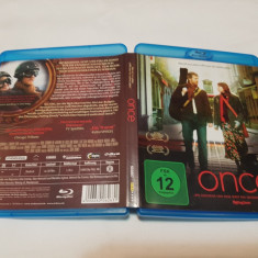 [BluRay] Once - film original bluray
